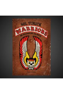 34-livro-the-warriors-sol-yurick-0
