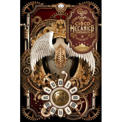 6-o-circo-mecanico-tresaulti-limited-edition