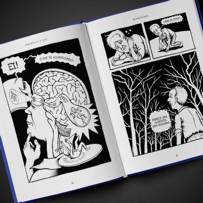 155-neurocomic-a-caverna-das-memorias