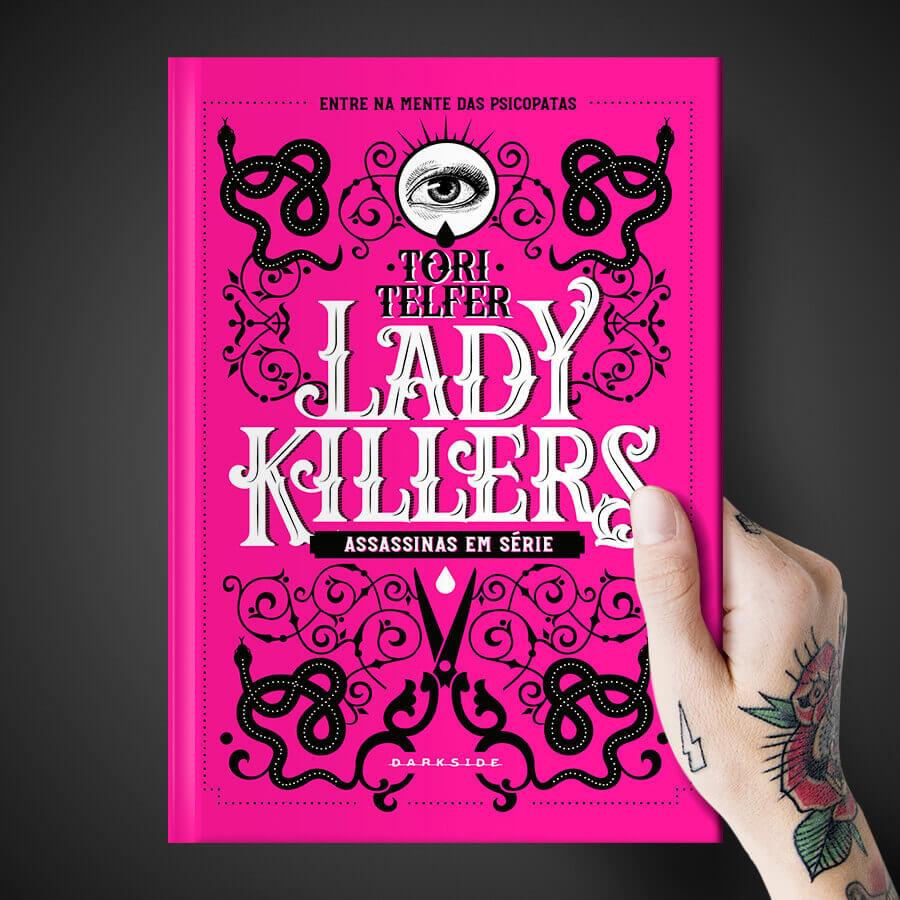 Lady killers - Tori Telfer