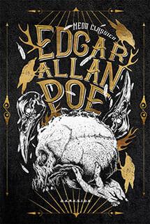 Edgar Allan Poe: Medo Clássico Vol. 1 - DarkSide Books