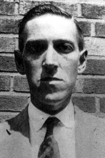 H.P.-Lovecraft