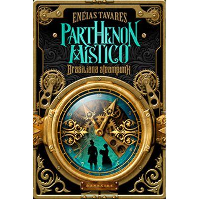 parthenon-mistico