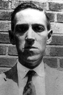 H.P.-Lovecraft