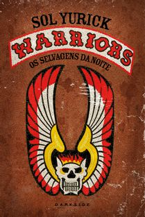 34-livro-the-warriors-sol-yurick