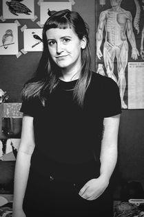 Kelsey-Oseid