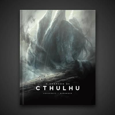 O-Chamado-de-Cthulhu-0