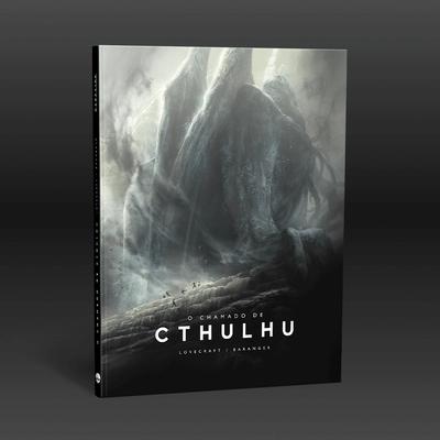 O-Chamado-de-Cthulhu-1